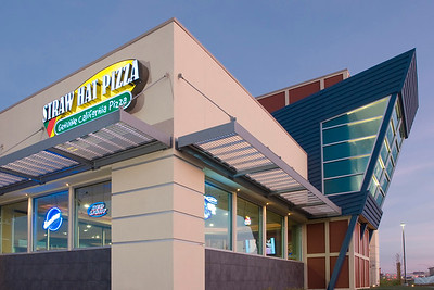Straw Hat Pizza - Natomas