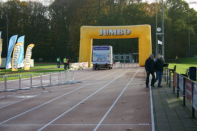2017 Jumbo halve Marathon Doetinchem