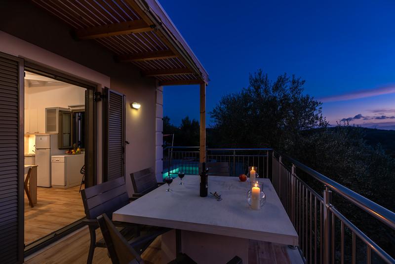 ELEONAS Villas & Apartments  (new), Navarino