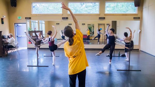 Dance Intensive - Ballet