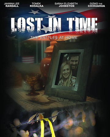 Red Carpet Premiere - Lost in Time