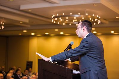 YU Torah Mitzion Kollel's 11 th Annual Dinner