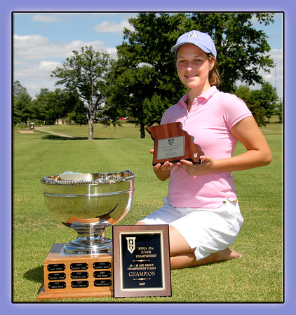 2007 MWGA Junior Girls Championship