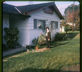 Escondido House