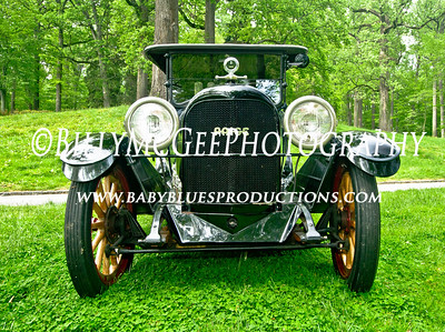 Winterthur Antique Car Show - 01 May 10