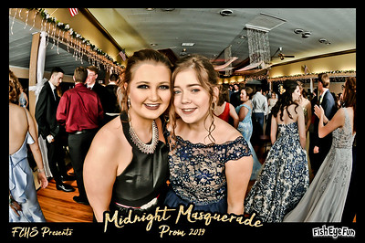4/27/19 - Freeburg Community High School Prom