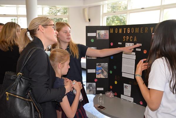 Lead Lab Presentations