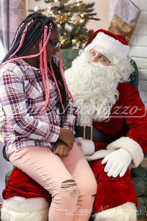 2018 Maggie's Wigs 4 Kids of Michigan, Inc Annual Chlidren's Holiday Party
