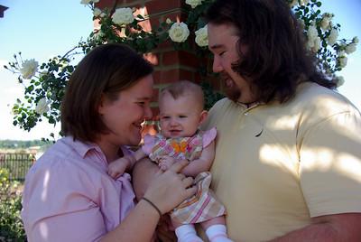 Pettersen Family pix
