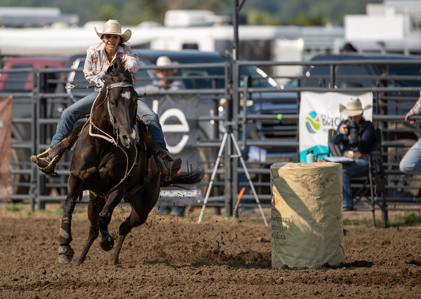 4-H Rodeo Finals - Fort Pierre, SD - Aug 20-22 2021