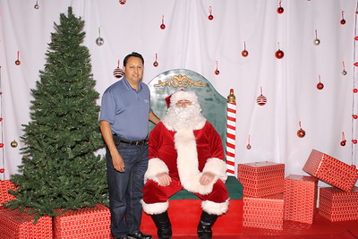 Carpenter's Local 1506 Holiday Party