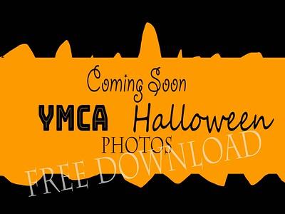 YMCA Halloween 2017