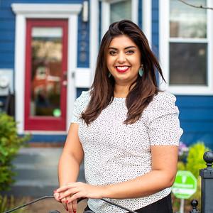 Shikha's Front Porch Portraits Quick Picks