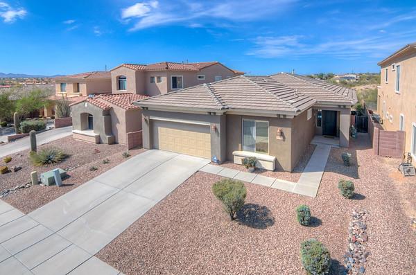 For Sale 13774 N. High Mountain View Pl., Tucson, AZ 85739
