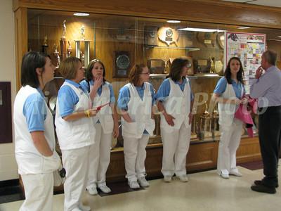 Nursing Vespers, 05/16/09