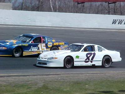 Thompson Speedway Icebreaker 2002