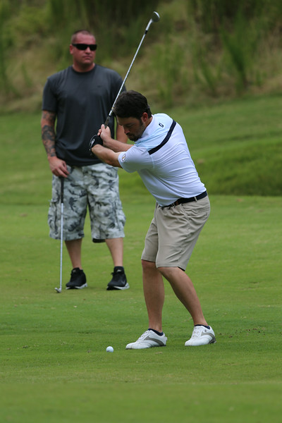 Parma Golf Tournament 2014