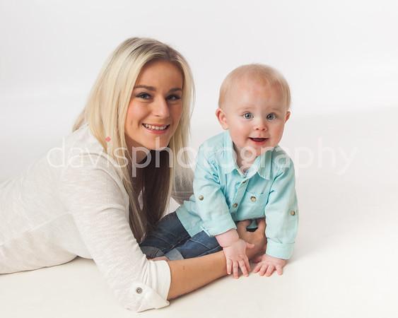 Baby Jakes Portrait