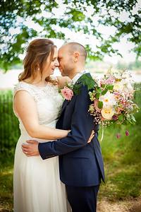 Hannah & Simon, Oxford Wedding