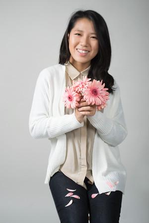 Julie Zhu - Galleries