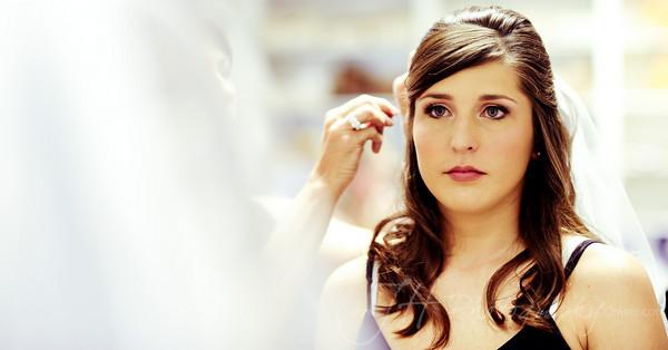 Bride's Pre Ceremony