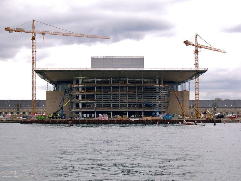 Amaliehaven 2003 Operaen