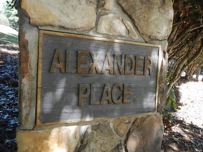 10-04 - Alexander Place - Smyrna, GA