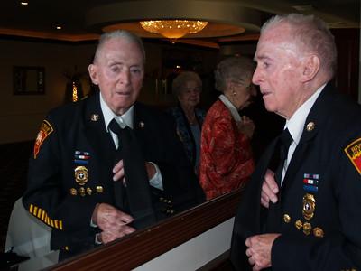 River Edge, NJ Ex-Chief Frank Dinneen