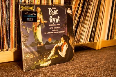 Discogs Peer Gynt
