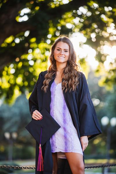 Clemson Senior | Anna Kate