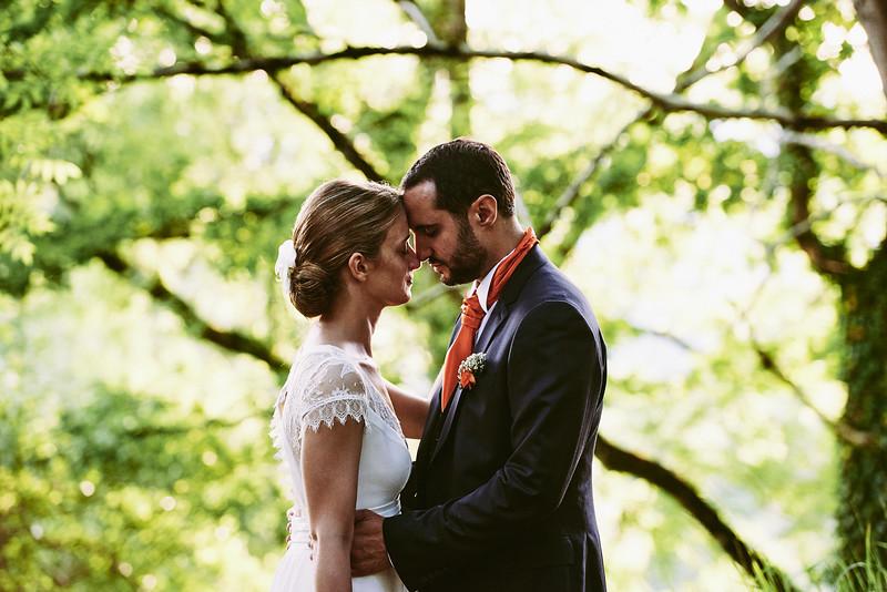 Élodie & Hadrien Mariage