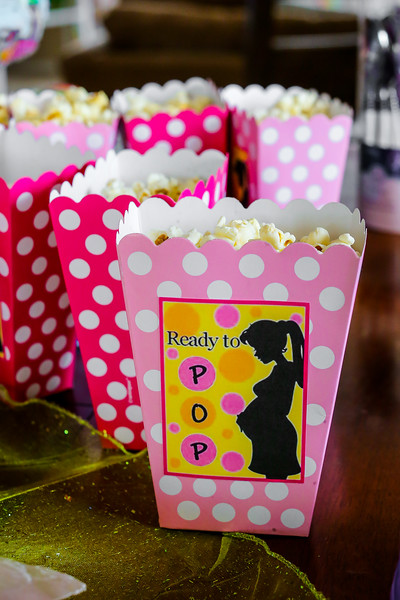 Baby Showers: Best Of