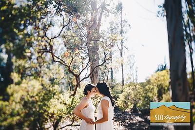 Brandi+Amanda ~ Wedding!
