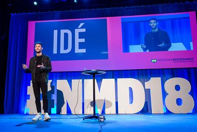 NMDung: Jævla Homo - fra idé til tv-serie