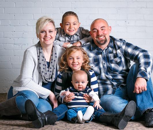 2017 Cunningham Family