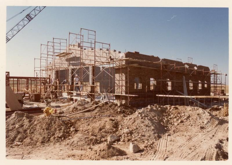 Station 17 - October 1987