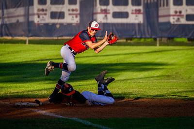 BACS Varsity Baseball 04.15.19
