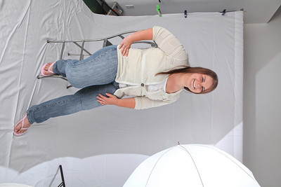 2009 Ad Images BMT Drive Amanda B