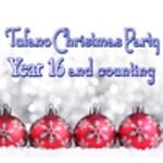 Tufano Christmas Party 2013