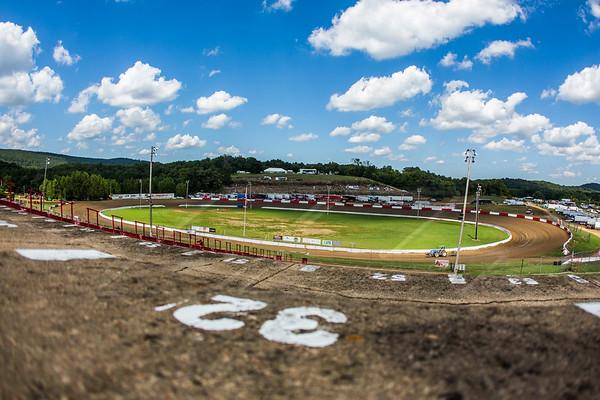 Batesville Motor Speedway (AR) 8/18
