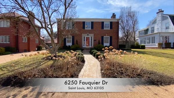 6250 Fauquier Drive