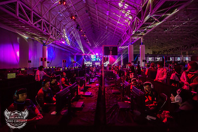 Gears Pro Circuit New Orleans Open Event Photos