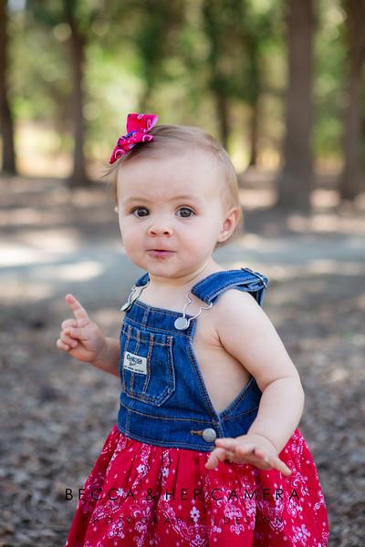 Ella | 1 Year