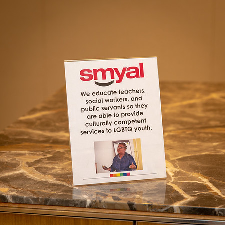 Lawyers for SMYAL 2018