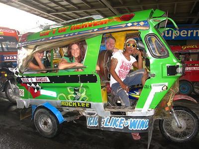 Philippines February 2013