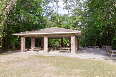 Cottonwood Shelter