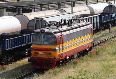 CD Class 230