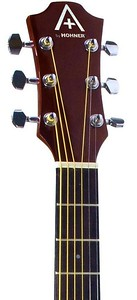 Hohner Full Size Steel Acoustic Guitar AS220
