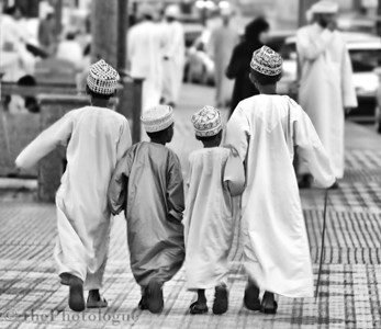Street Arabia