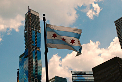 2019 07 13: Chicago, AACP, 2019